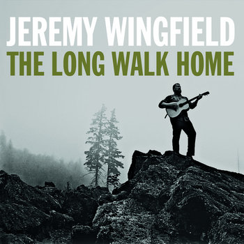 The Long Walk Home cover art