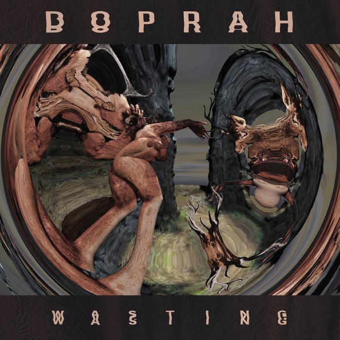 Doprah - Wasting (2016)