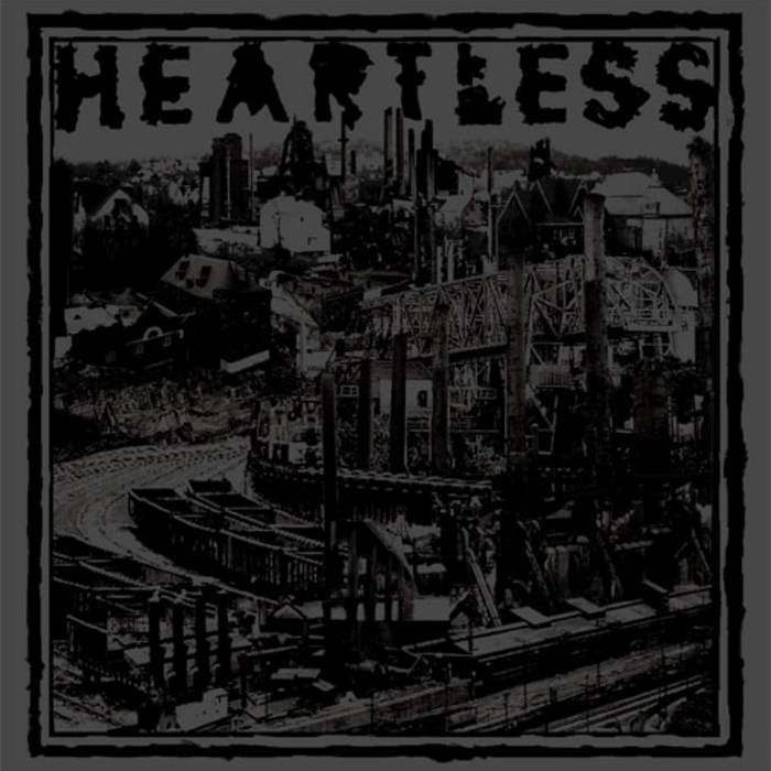 The Fray Heartless Drawings Heartless 7