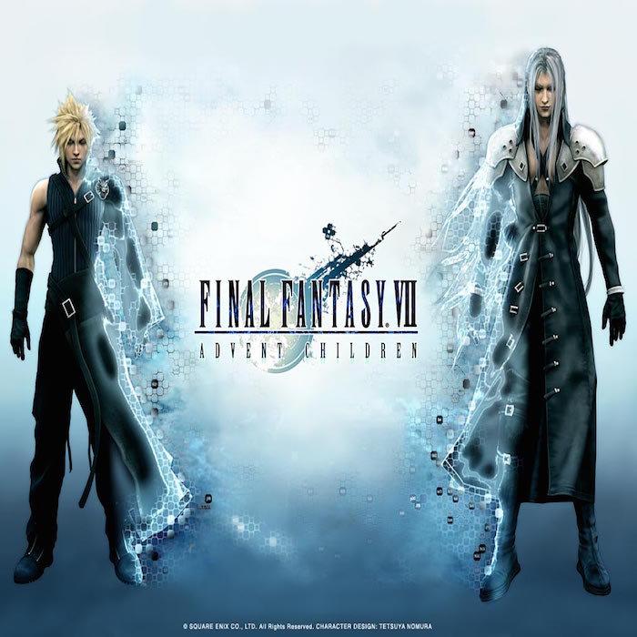 One Winged Angel (Final Fantasy VII) Prod. by Trwubblenaut ...