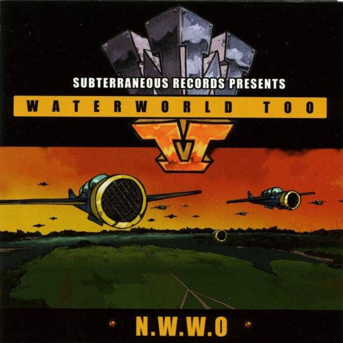 Waterworld Too
