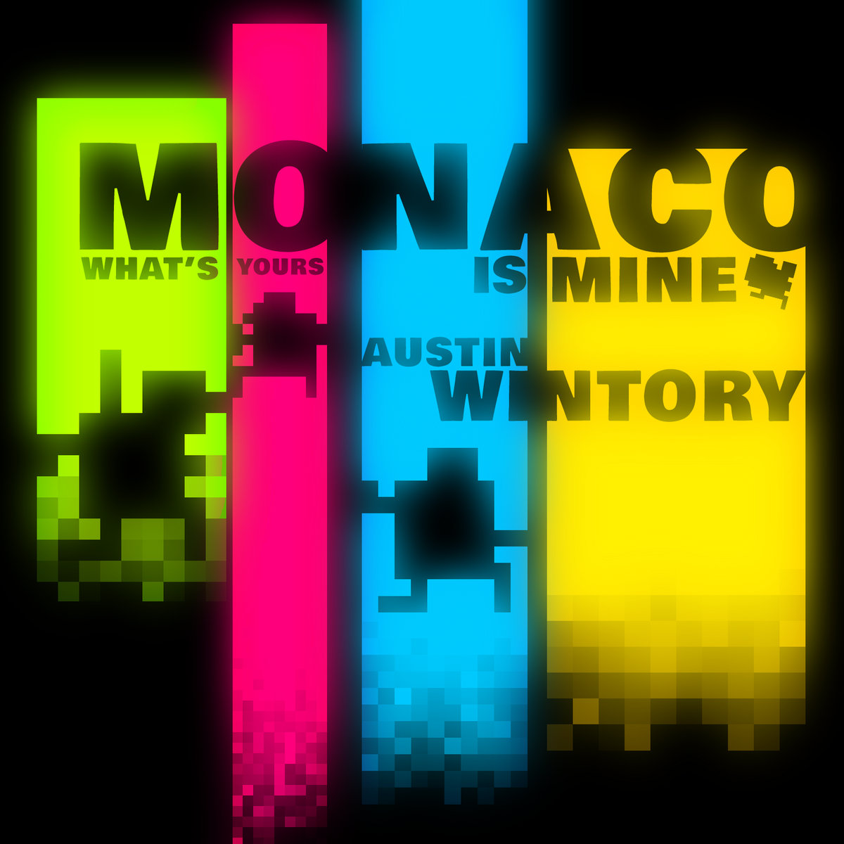Скачать игру Monaco: What's Yours Is Mine