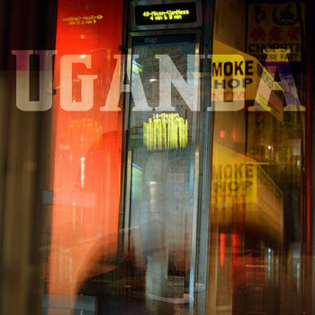 Uganda cover art