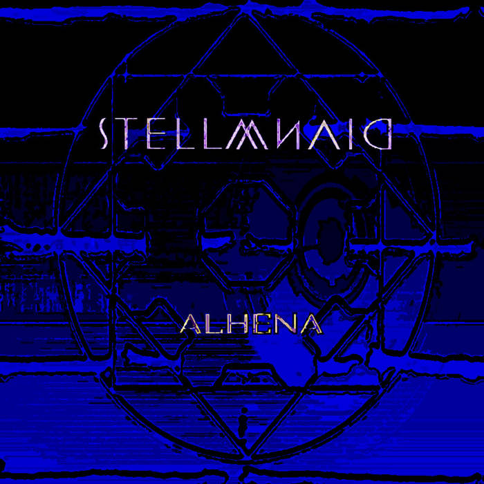 Alhena cover art