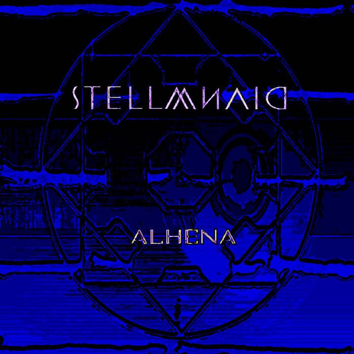 Alhena cover art