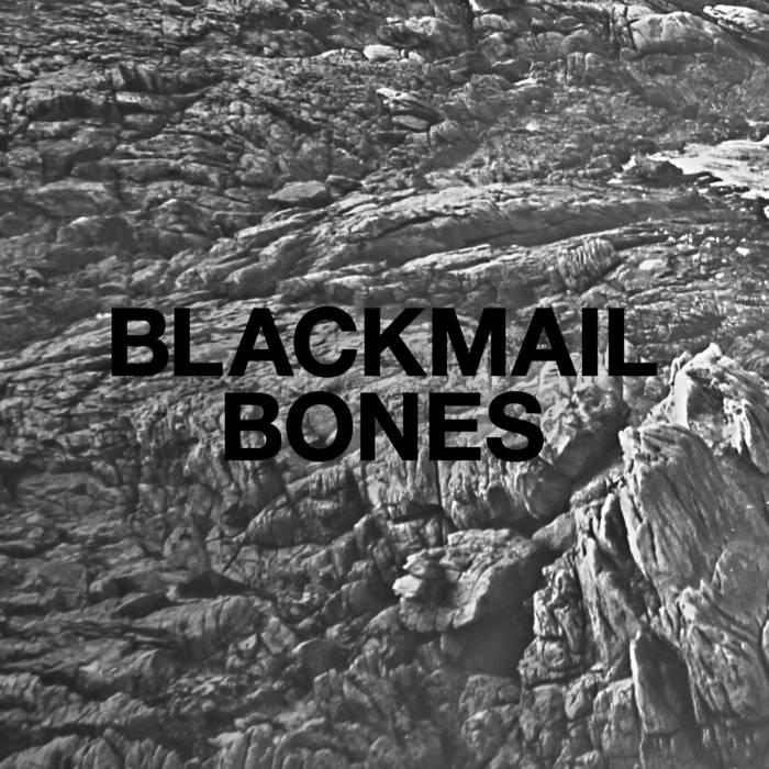Bones cover art