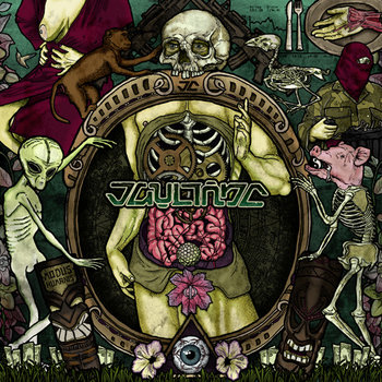 Vaulting - Modus Humanis [EP] (2009)