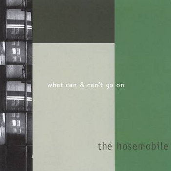 What Can & Can't Go On cover art