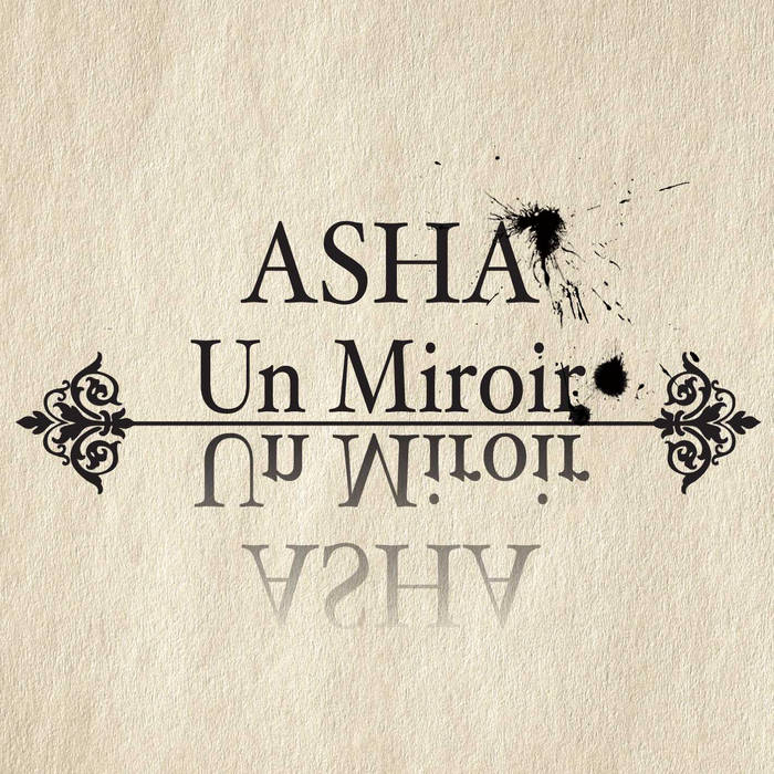 Un Miroir cover art