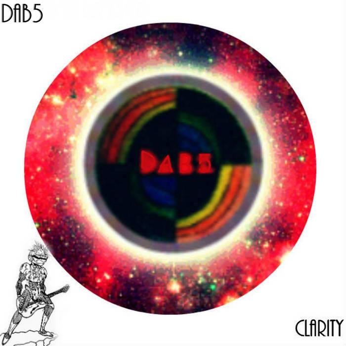 DAB5 - Clarity (2015)