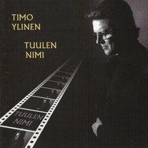 Tuulen Nimi cover art