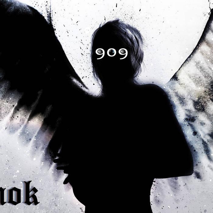 Enok EP cover art