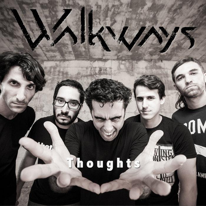 Thoughts | Walkways
