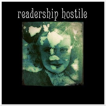Readership Hostile EP cover art