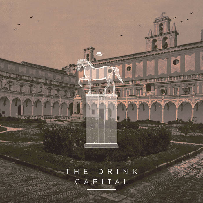 Capital cover art