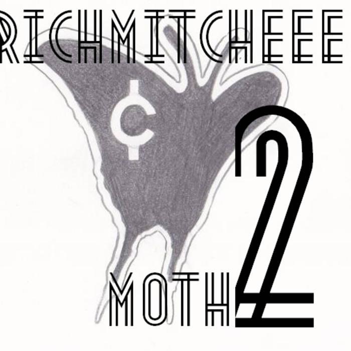 Moth 2 cover art