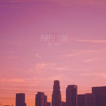 H1987 - PURPLE LIGHT (2015)