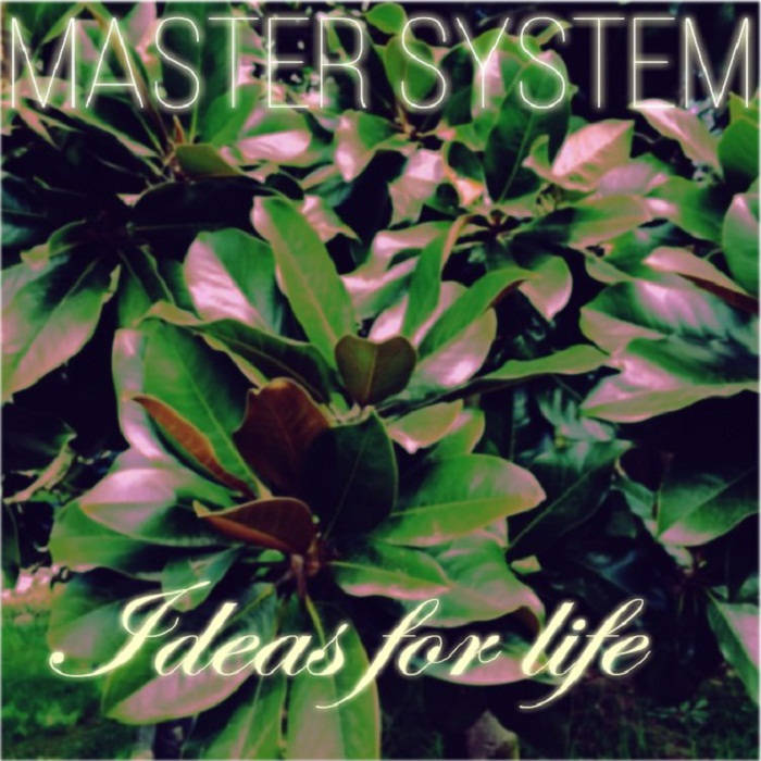 MASTER SYSTEM - IDEAS FOR LIFE [VS-28]