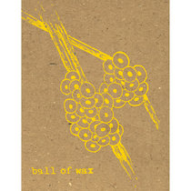 Ball of Wax Volume 39 cover art