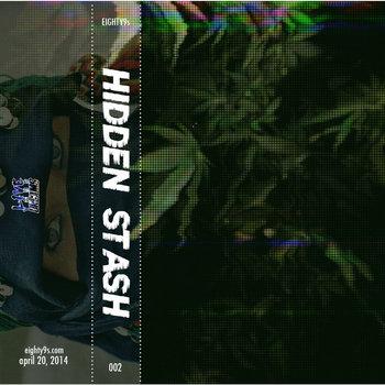 Hidden Stash cover art
