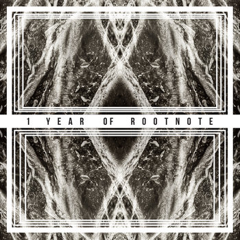 1 Year Of Rootnote cover art