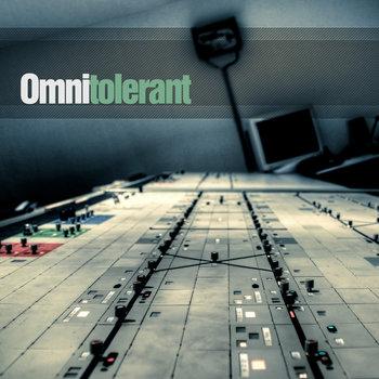 Omnitolerant cover art