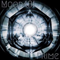 Prime EP cover art