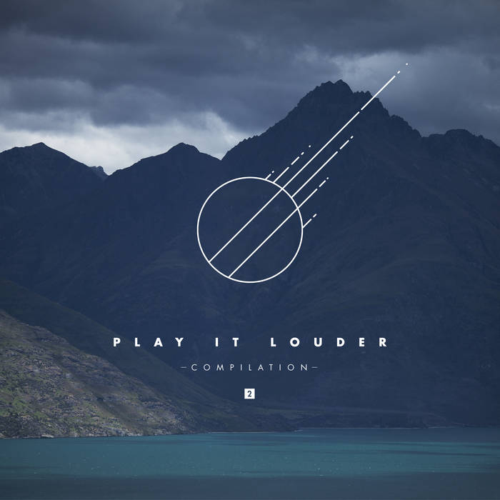 Play It Louder Vol.2 cover art