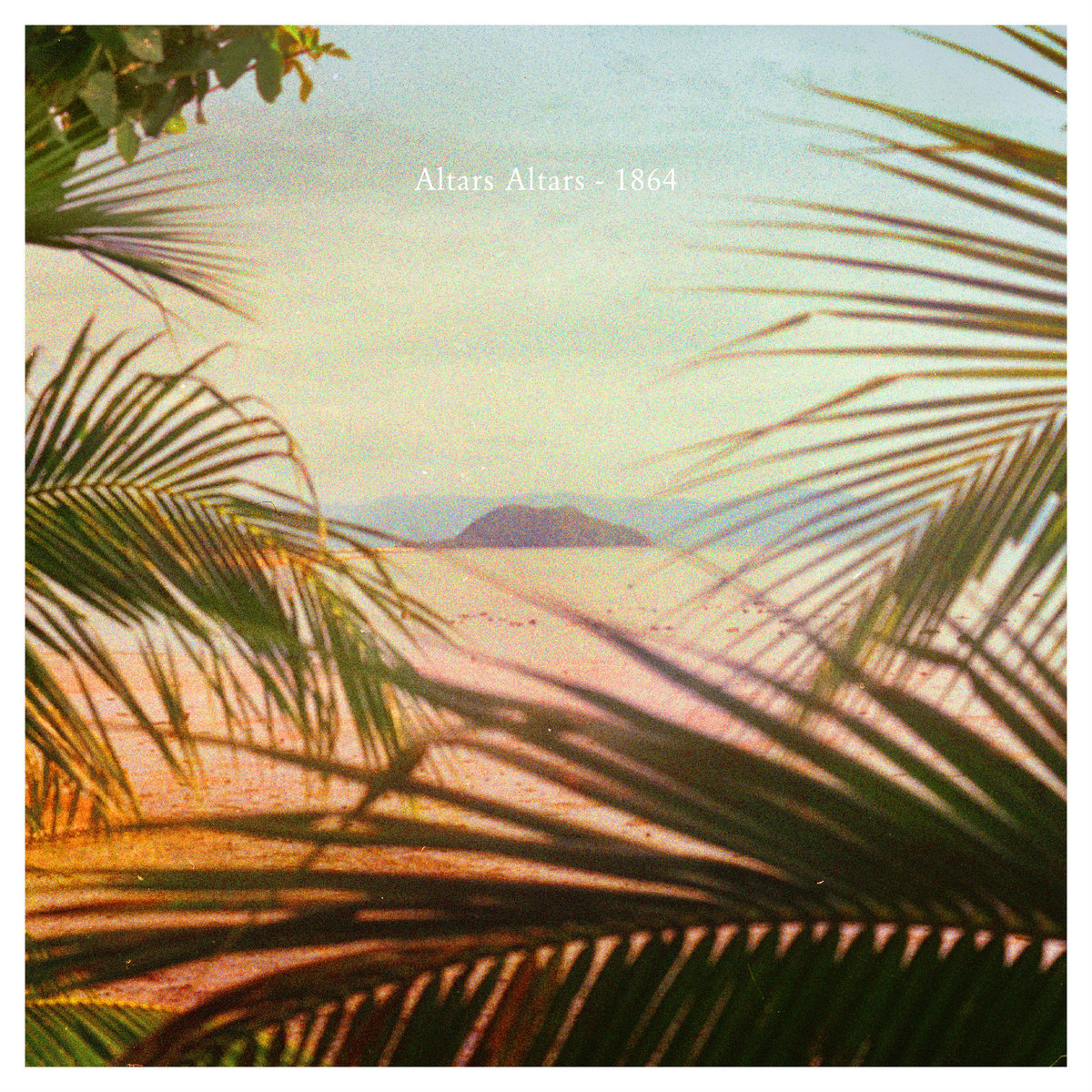 [Sunday Listening] 1864 – Altars Altars