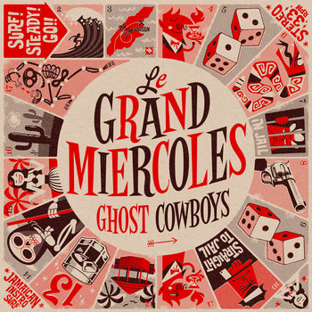 Ghost Cowboys cover art