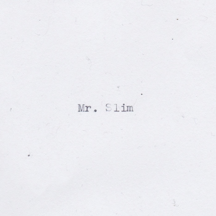 Mr. Slim cover art