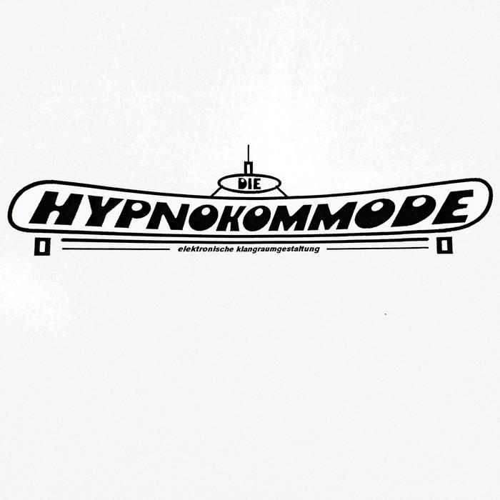 """Dr.Nojoke / Die Hypnokommode                               12"""""""