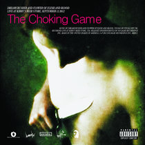 The Choking Game (LIVE at Kirby's Sept 12 2012) cover art