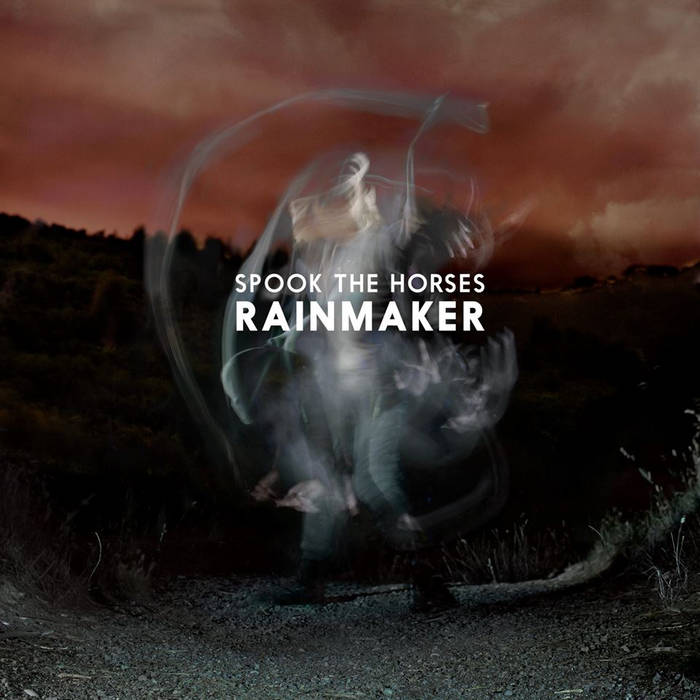 Rainmaker cover art
