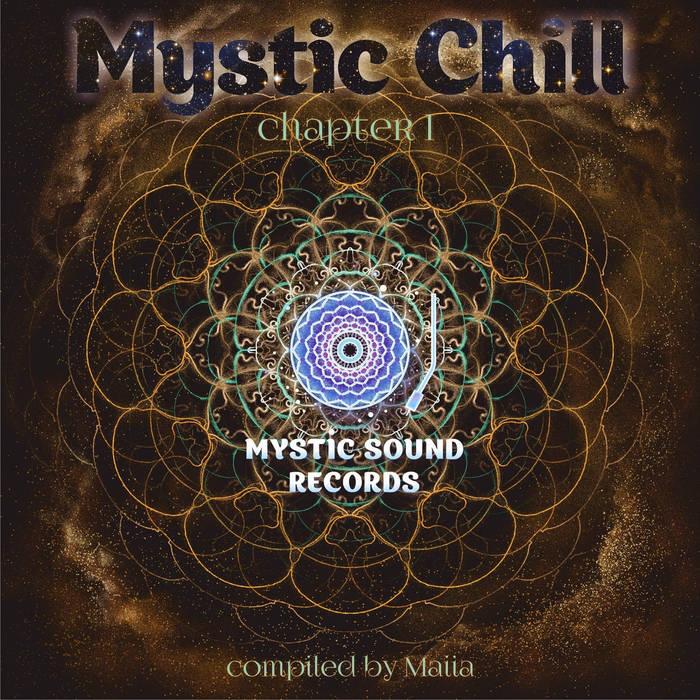 VA – Mystic Chill Ch. 1 cover art