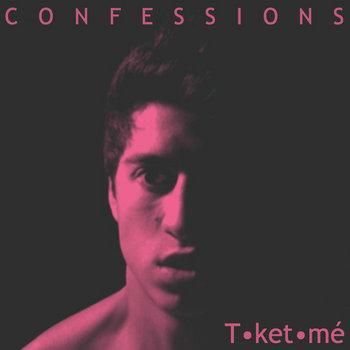 Toketome - Confessions [SSR-RR-0042] cover art