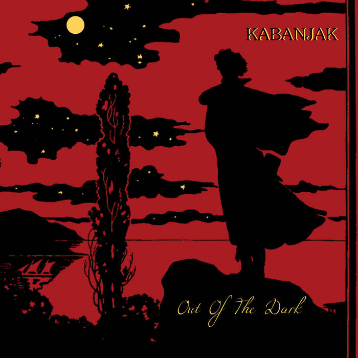 Kabanjak - Out Of The Dark (2015)