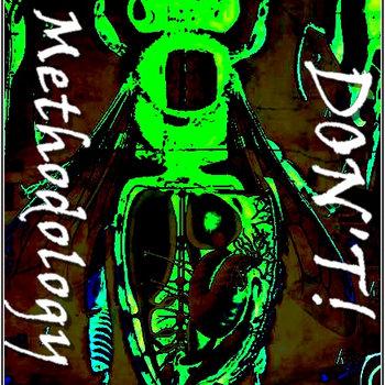 Methodology E.P. cover art