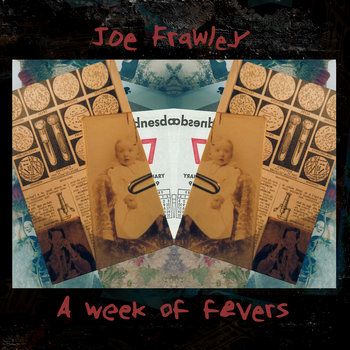 A week of fevers cover art