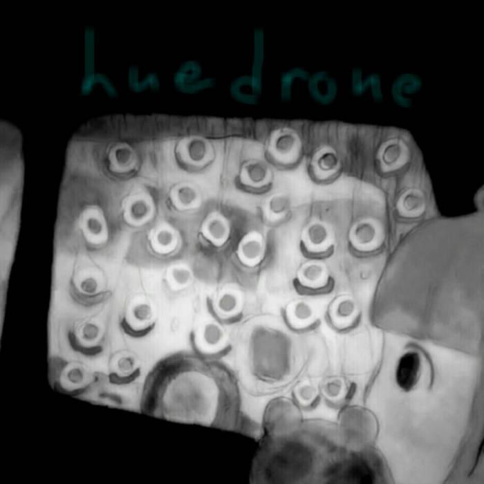 わたしのココ - hue drone