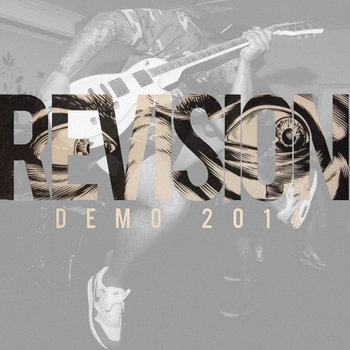 Revision Demo 2014 cover art