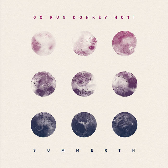 Summerth cover art