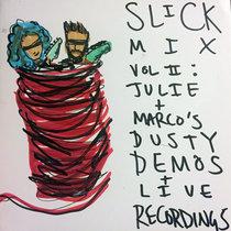 Slick Mix Vol II cover art