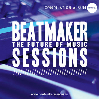 Beatmaker Sessions Compilation Vol.2 cover art