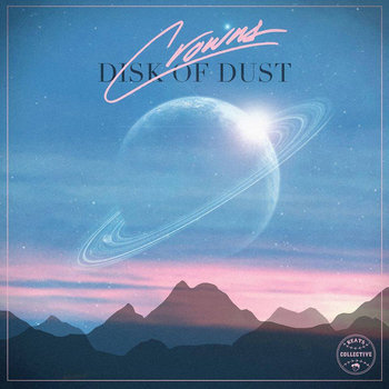 Disk of Dust cover art