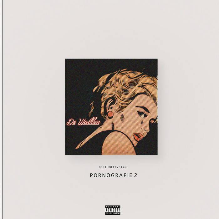 Pornografie II: De Wallen cover art