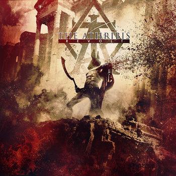 """""""Revolt""""(2014) cover art"""