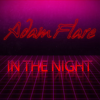 In The Night cover art