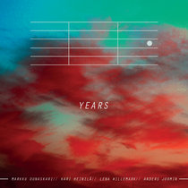 Years cover art