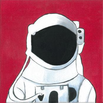 Kozmonauta cover art
